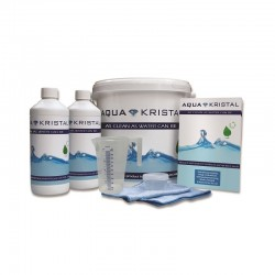 Aqua Kristal water care set