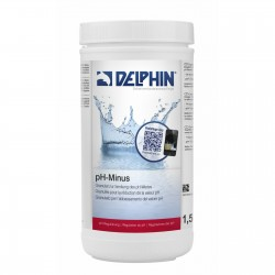 PH minus granules 1kg